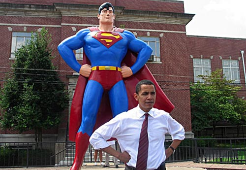 Barack-obama-superman