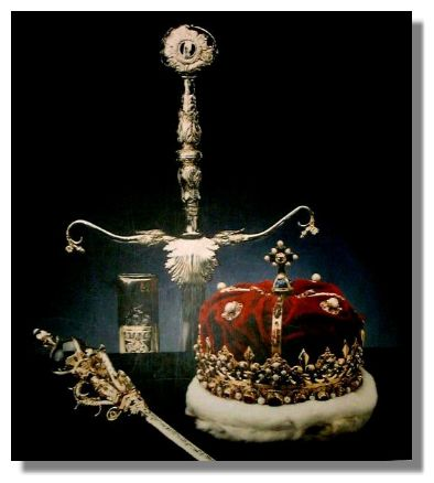 Scottish-crown-jewels