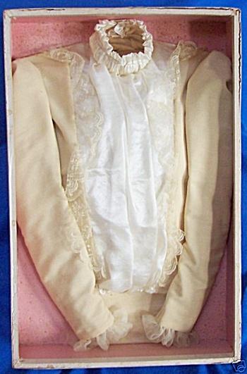 Burial garment