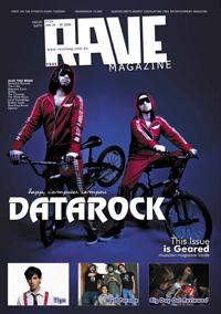 Rave Magazine 2